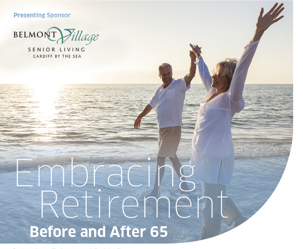 Embracing Retirement Encinitas Chamber of Commerce