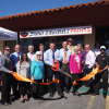 Ribbon Cutting for Dunn-Edwards Paints Encinitas