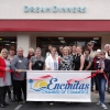 Ribbon Cutting for Dream Dinners Encinitas