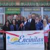 Ribbon Cutting Event – Dr. Scott SeBastian – Leucadia Chiropractic