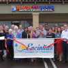 Ribbon Cutting: Bach to Rock