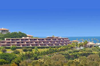 Best Western Inn At Moonlight Beach