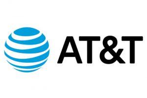 att member page logo