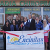 Ribbon Cutting Event – Dr. Scott SeBastian – Leucadia Chiropractic