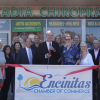 Ribbon Cutting Event – Dr. Tony Hall – Leucadia Chiropractic