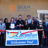 Ribbon Cutting: Beam Orthodontics