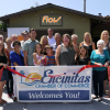 Ribbon Cutting: FLOW Encinitas