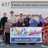 Ribbon Cutting: Tree of Life For Healthy Birthing and Parenting
