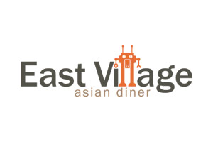 East-Village-Asian-Food-Logo