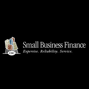 Small-Business-Finance-CDC-Logo