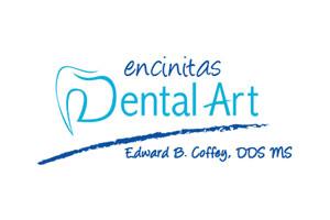 Edward-B.-Coffey,-DDS-MS-Encinitas-Dental-Art-Logo-300x200