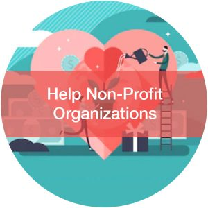 Help-Non-Profit-Organizations-Graphic
